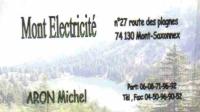 partenaire 4 - Ski Club Mont-Saxonnex
